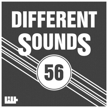 Various Artists - Different Sounds, Vol. 56