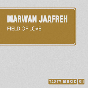 Marwan Jaafreh - Field of Love