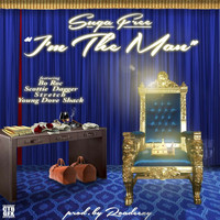 Suga Free - I'm the Man (feat. Bo Roc, Scottie Dagger, Stretch & Young Dove Shack) - Single (Explicit)