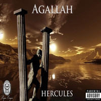 Agallah - Hercules - Single (Explicit)