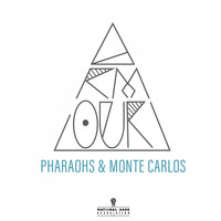 Armour - Pharaohs & Monte Carlos (Explicit)