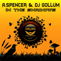 A. Spencer & DJ Gollum - In the Shadows
