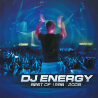 DJ Energy - Best of 1995 - 2005