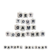 Marcel Gelinas - Get Your Game Together