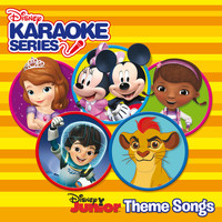 Various Artists - Disney Karaoke Series: Disney Junior Theme Songs