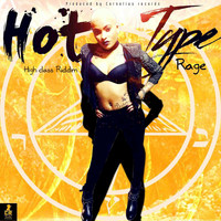 Rage - Hot Type