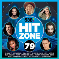 Various Artists - 538 Hitzone 79 (Explicit)