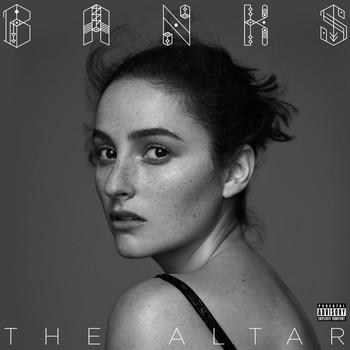 Banks - The Altar (Explicit)
