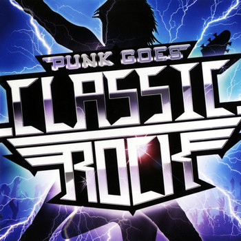 Various Artists - Punk Goes Classic Rock