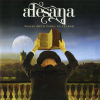Alesana - Where Myth Fades To Legend (Explicit)