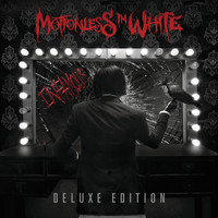 Motionless in White - Infamous (Deluxe Edition [Explicit])