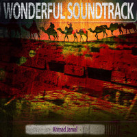 Ahmad Jamal - Wonderful Soundtrack
