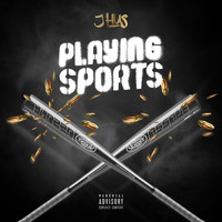 J Hus - Playing Sports - EP (Explicit)