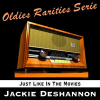 Jackie DeShannon - Just Like in the Movies