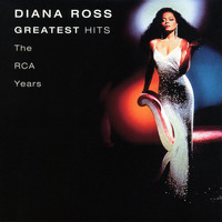Diana Ross - Greatest Hits - The RCA Years