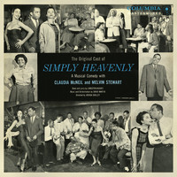 Original Broadway Cast of Simply Heavenly - Simply Heavenly (Original Broadway Cast)