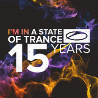 Armin van Buuren - A State Of Trance - 15 Years