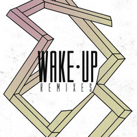 Dawn Richard - Wake Up (Remixes)