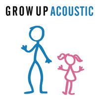 Olly Murs - Grow Up (Acoustic)