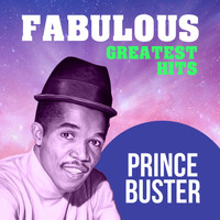Prince Buster - Greatest Hits