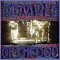 Temple Of The Dog - Temple Of The Dog (25th Anniversary Mix / Expanded Edition)