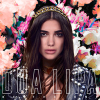 Dua Lipa - Be The One (Max + Johann Remix)