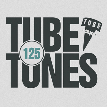 Various Artists - Tube Tunes, Vol. 125