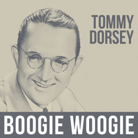Tommy Dorsey Orchestra - Boogie Woogie
