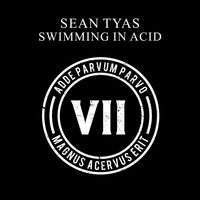 SEAN TYAS - Swimming in Acid