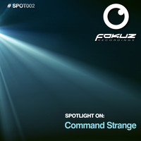 Command Strange - Spotlight On: Command Strange