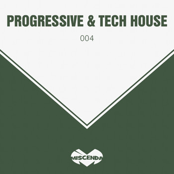 Various Artists - Progressive & Tech House, Vol. 4