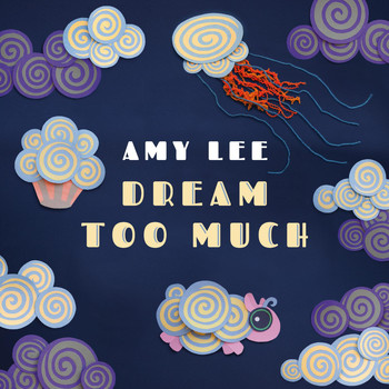 Amy Lee - Dream Too Much (An Amazon Music Original)