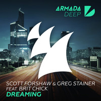 Scott Forshaw & Greg Stainer feat. Brit Chick - Dreaming