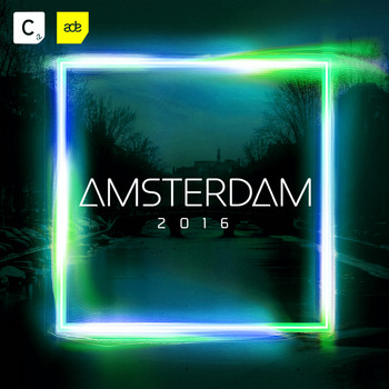 Various Artists - Amsterdam 2016