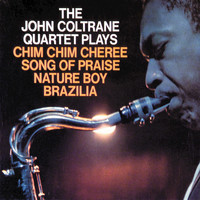 John Coltrane Quartet - The John Coltrane Quartet Plays (Expanded Edition)