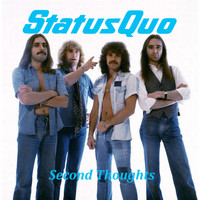 Status Quo - Second Thoughts