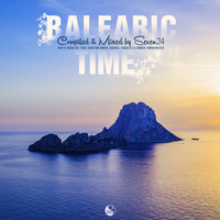 Seven24 - Balearic Time (Compiled & Mixed by Seven24)
