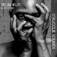 Seun Kuti & Egypt 80 - Struggle Sounds