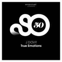 J Dovy - True Emotions