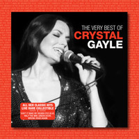 Crystal Gayle - The Very Best of Crystal Gayle (Live)