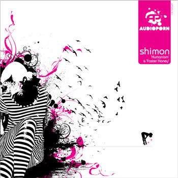 Shimon - Humanism / Faster Honey