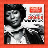 Dionne Warwick - The Very Best of Dionne Warwick (Live)