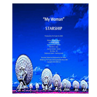 Starship - My Woman