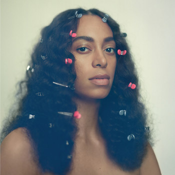Solange - A Seat at the Table (Explicit)