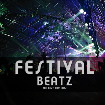 Various Artists - Festival Beatz (The Best EDM Hits)