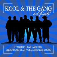 Kool And The Gang - Kool & The Gang and Friends