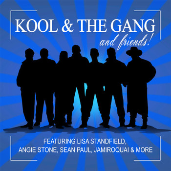Kool & The Gang - Kool & The Gang and Friends!