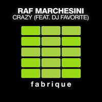 Raf Marchesini - You Drive Me Crazy