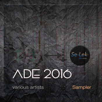Various Artists - ADE 2016 Sampler