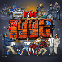 The Game - 1992 (Bonus Track Edition) [Clean]
